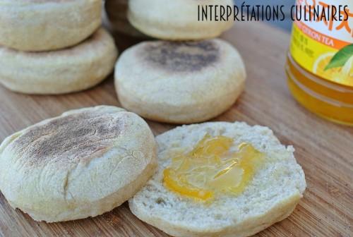 muffins okara