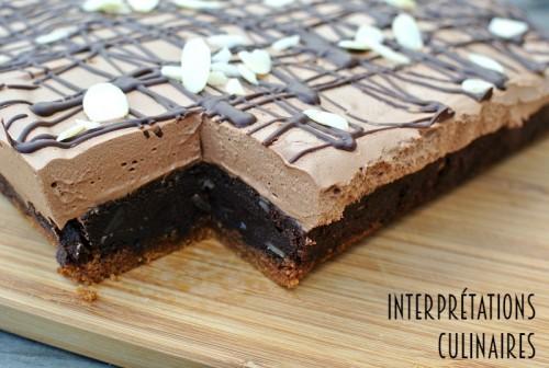 best gateau chocolat