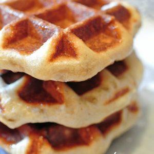vegan-waffle